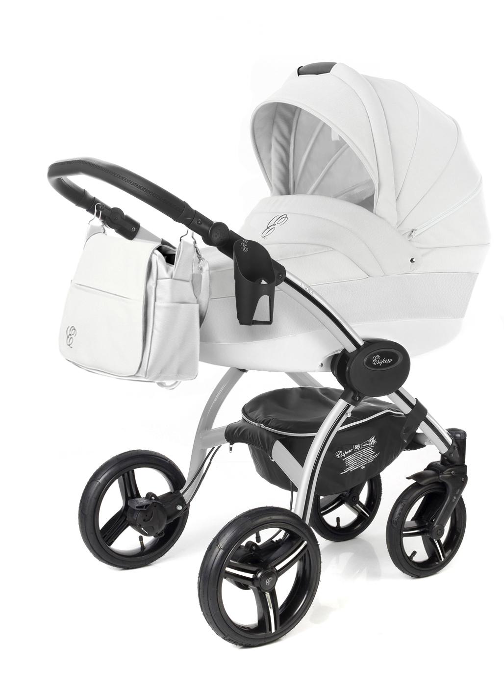 Чехлы для коляски с поворотными колесами