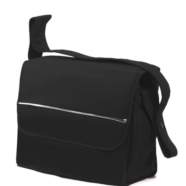 Esspero Bag  Black