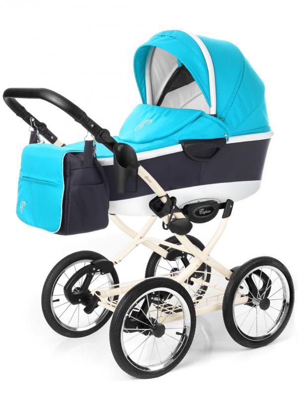 Покупка детских колясок